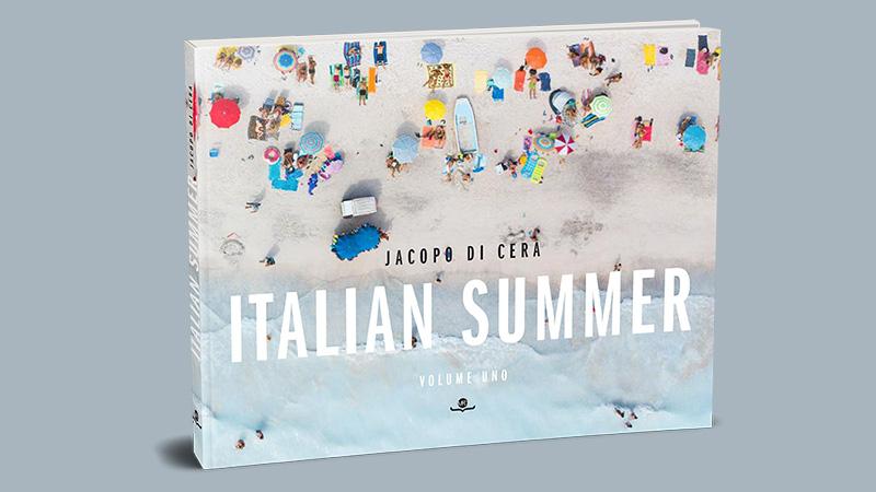 Italian Summer Book
